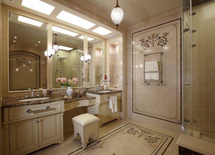ванна в классическом стиле - Поиск в Google