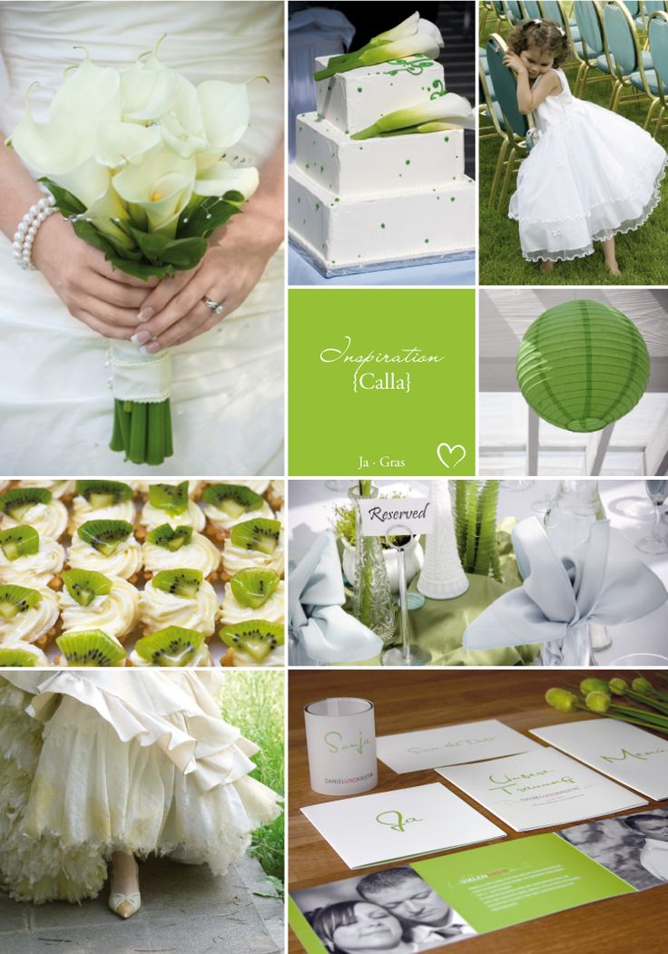 wedding inspiration yes green / hochzeitsinspiration ja grün