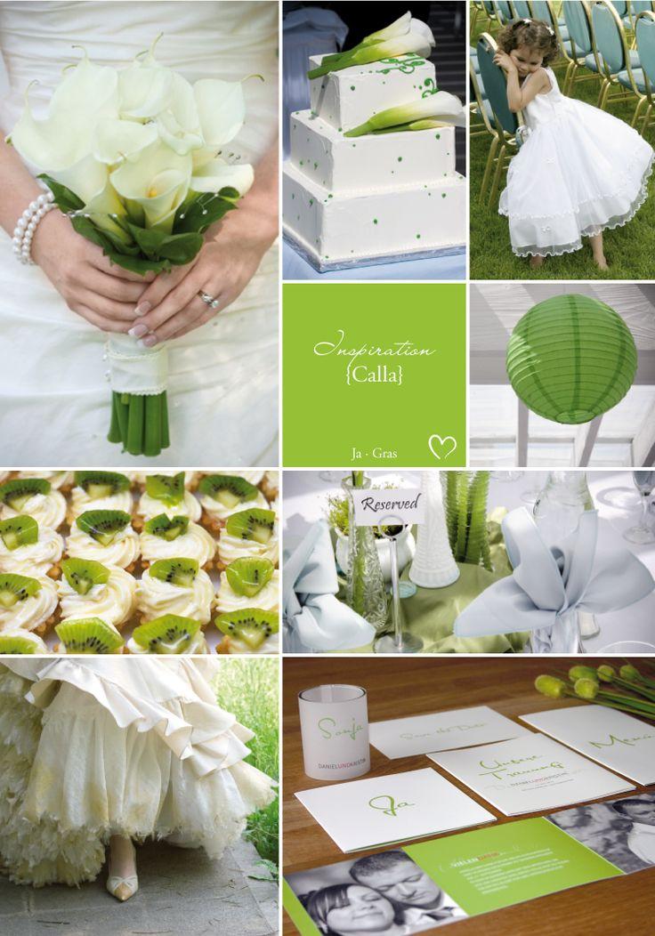 wedding inspiration yes green / hochzeitsinspiration ja grün