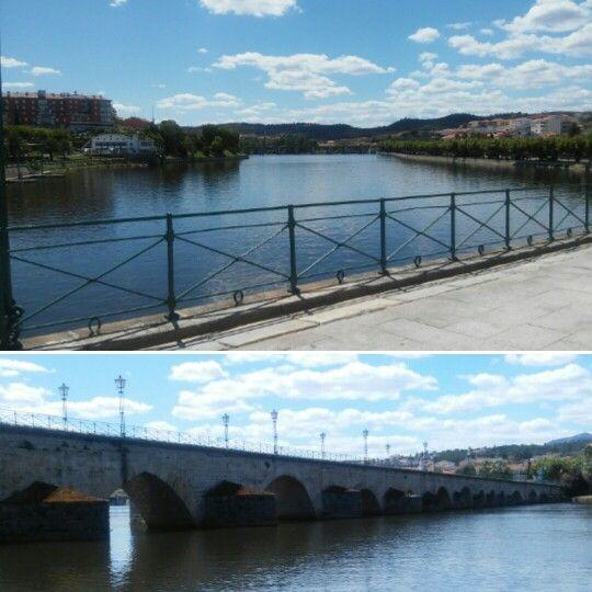 Ponte Rio Tua
