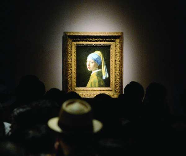 Attendance survey 2012: Tour de force show puts Tokyo on top - The Art Newspaper