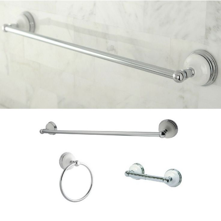 Best 25 Victorian Bathroom Accessory Sets Ideas On Pinterest Endearing Chrome Bathroom Accessories Inspiration Design