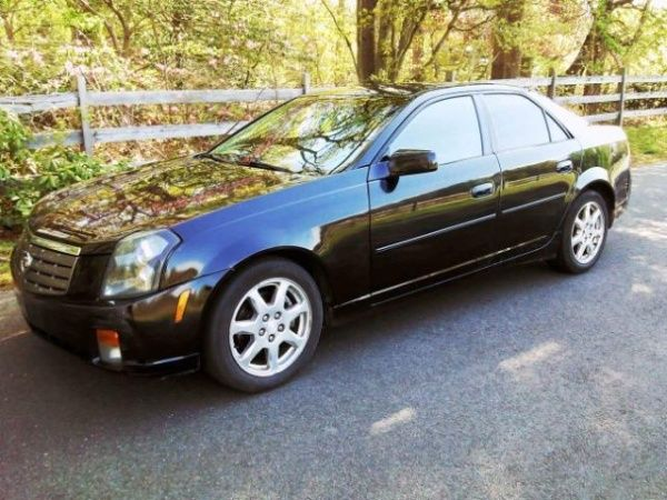 Used 2005 Cadillac CTS for Sale in South River, NJ – TrueCar