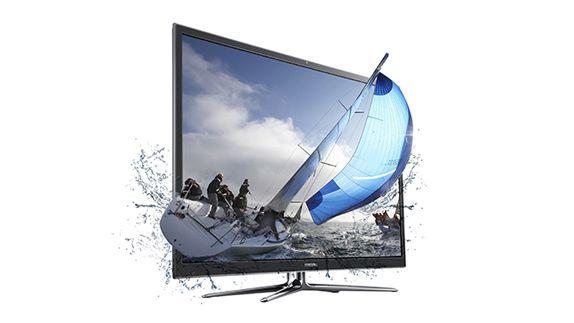 Samsung da 3D Televizyon Pazarından Çekiliyor  #Samsung #3D #Televizyon #TV