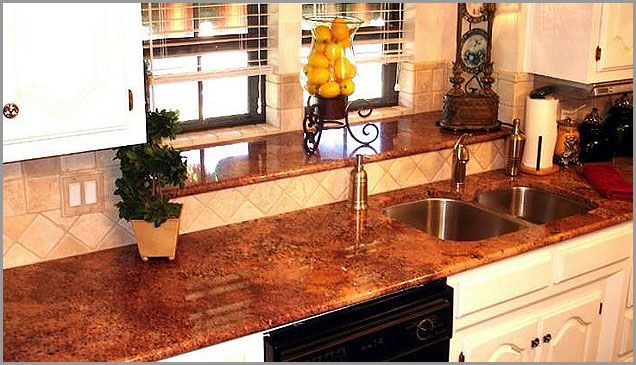 Colorado Red Granite : Best images about vibrant red granite kitchen