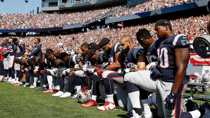 FOX NEWS: Our national anthem once a source of unity now rings with discord and dissonance