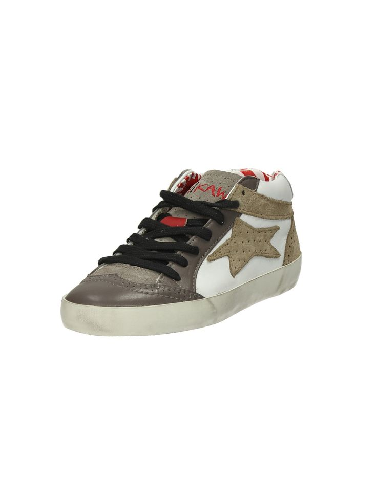 Ishikawa Sneaker Beige
