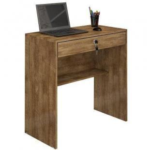 Escrivaninha/Mesa para computador Andorinha - Candian/JCM Movelaria - Escrivaninhas e Mesas para Computador - Magazine Luiza