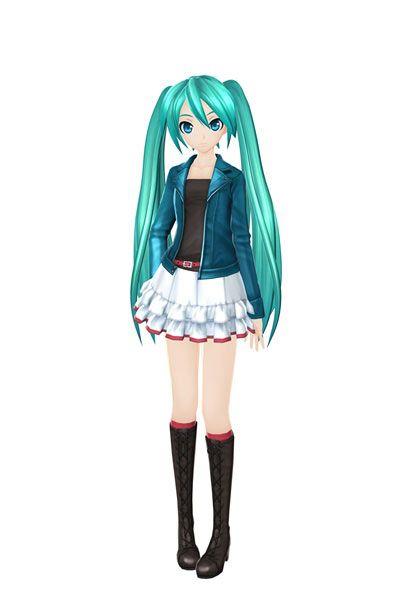 hatsune miku wallpaper outfits - photo #47