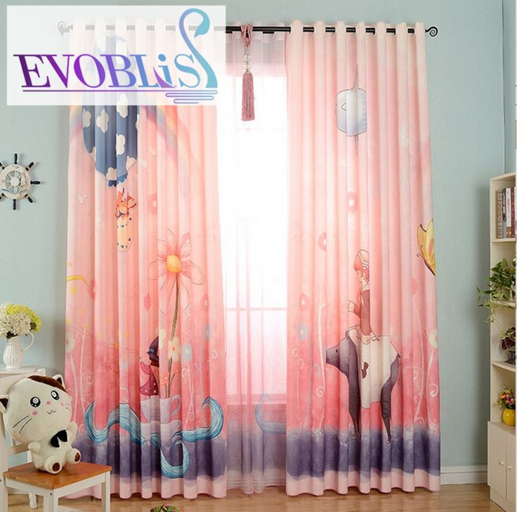 Curtains For Kids Boy Room Knight Horse Window Bedroom: 17+ Best Ideas About Pink Curtains On Pinterest