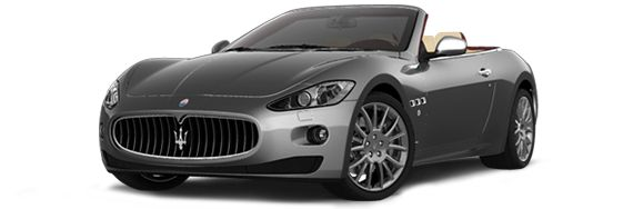 Maserati | Models | Quattroporte Diesel | Technology