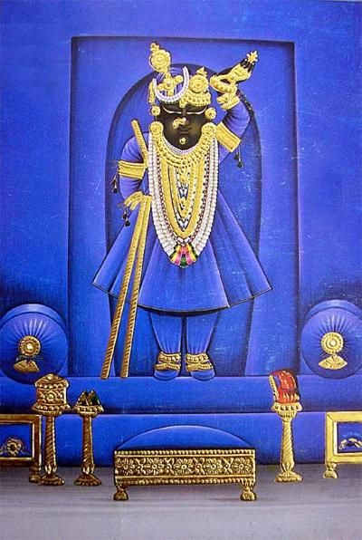 PBAAAD002: Shrinathji