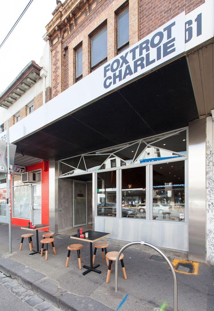 Foxtrot Charlie - 359 Sydney Road Brunswick Victoria 3056
