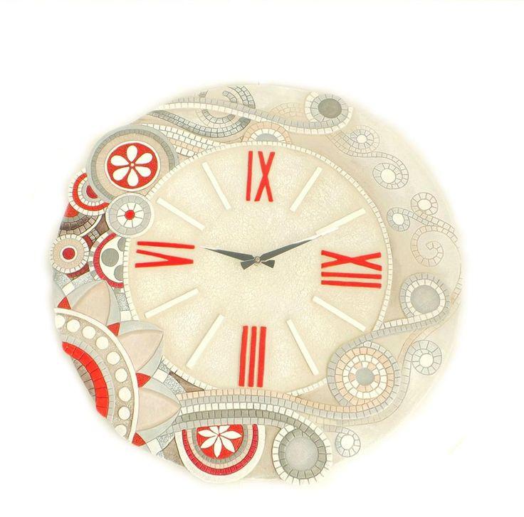 cartapietra - orologio   D70 - 47044 ro