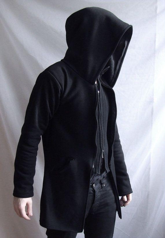 Demonic Clothing Design
