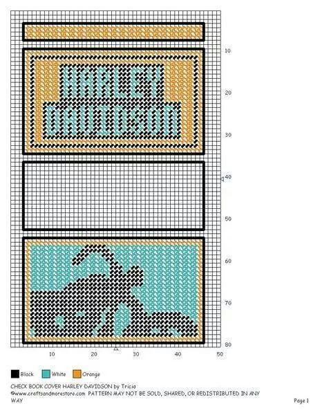 Harley Davidson CB cover