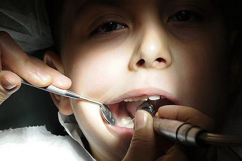 01webdirectory.com Wondering how to deal with your kid's dental problems?