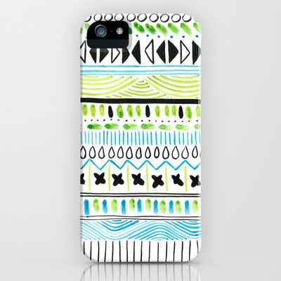 folklore 18 iPhone & iPod Case by Emadam - $35.00
