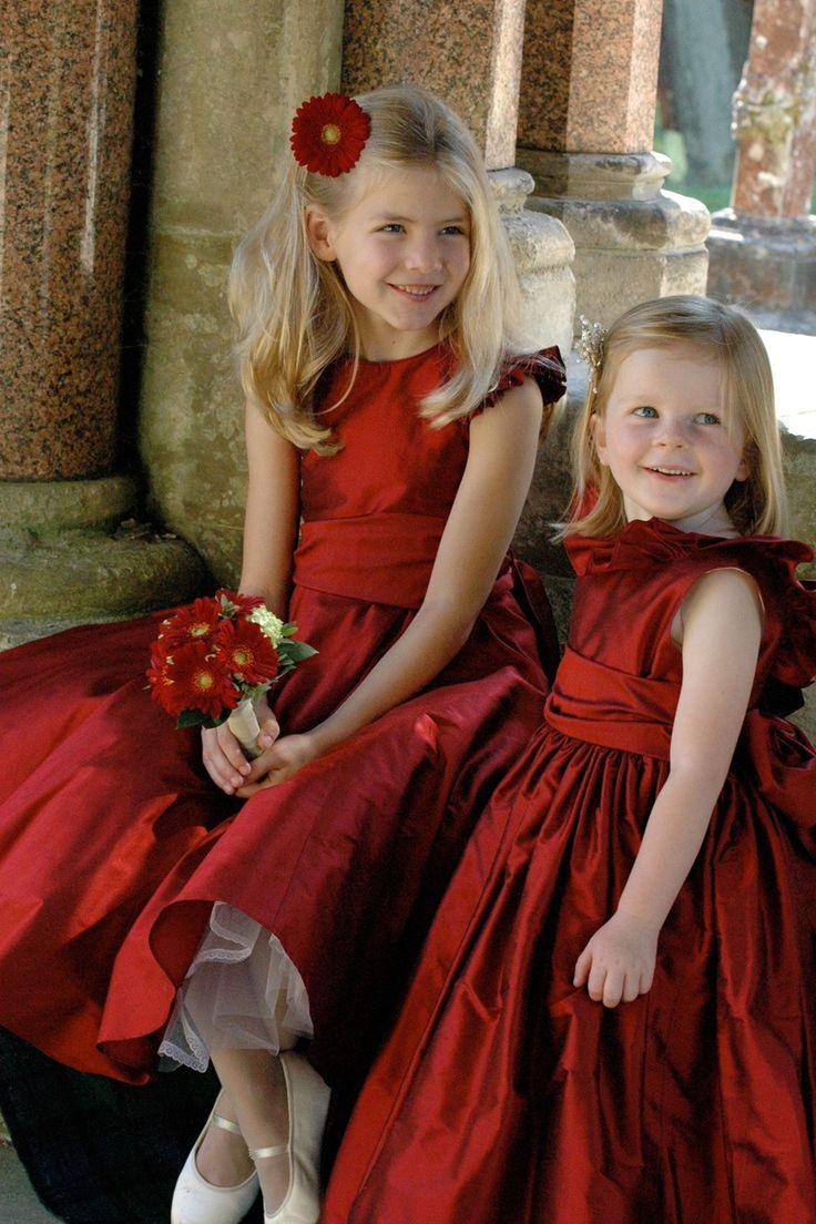 861 best Flower Girl Fancy Dress images on Pinterest | Dresses for ...