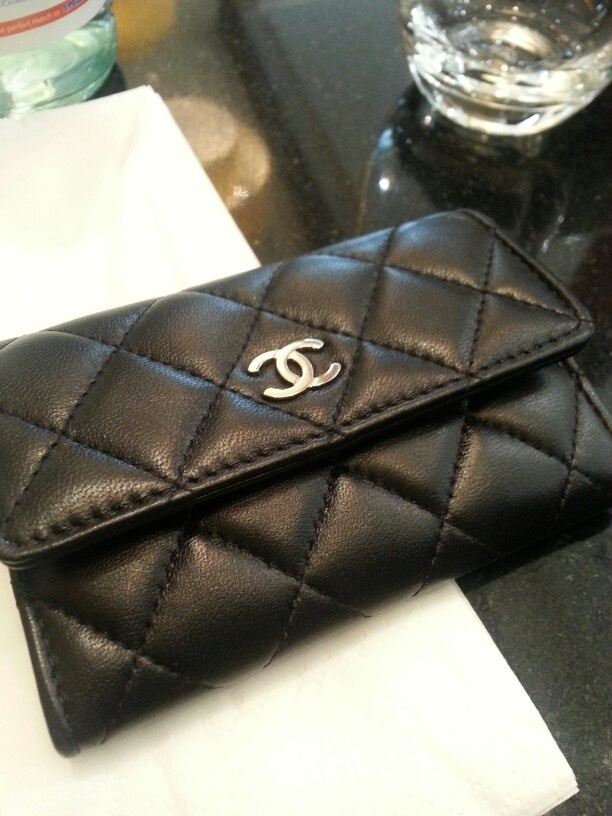oakley small leather wallet aw14
