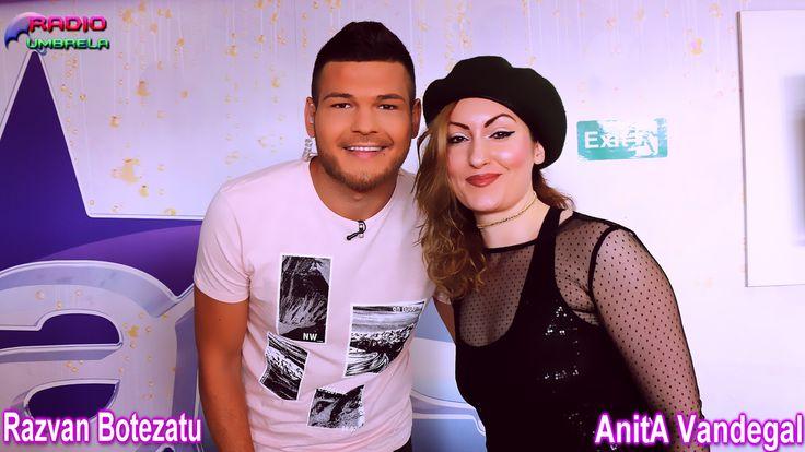 AnitA Vandegal & Razvan Botezatu (Antena Stars) - Radioumbrela.ro