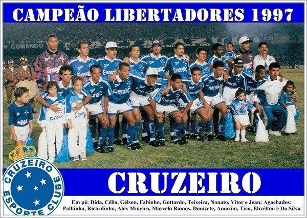 Bi Campeao Assista Aos Melhores Momentos De Cruzeiro 1 X 0 Sporting Cristal Final Da Libertadores Jogos Historicos Futebol Stats Cruzeiro Campeao Sporting
