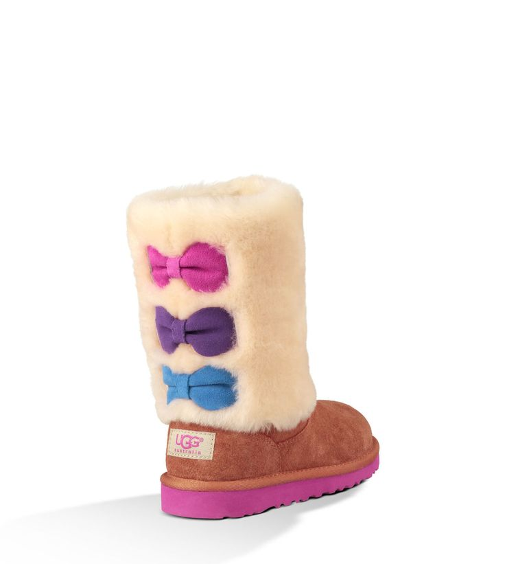 Celebrating the anniversary of the UGG? for Men Butte snow boot.