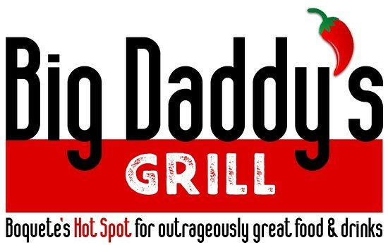 Big Daddy's Grill, Boquete: See 1,427 unbiased reviews of Big Daddy's Grill, rated 4.5 of 5 on TripAdvisor and ranked #7 of 102 restaurants in Boquete.