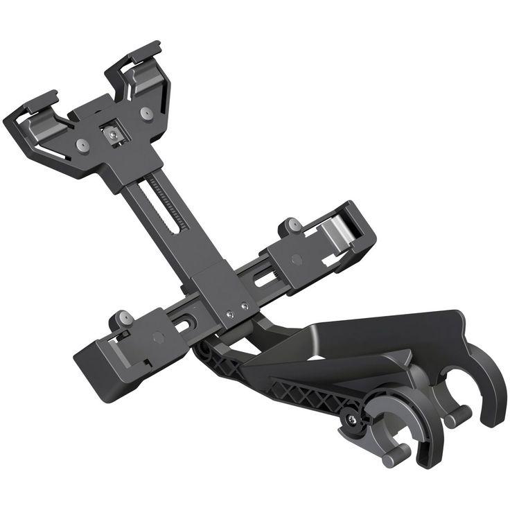 tacx Brakett for nettbrett, til sykkelstyre - Tilbehør til sykkelruller - xxl.no