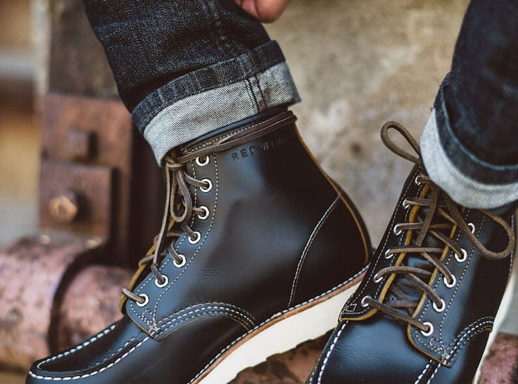 Blog | Red Wing Shoe Store Amsterdam