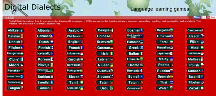 Learn Languages Free