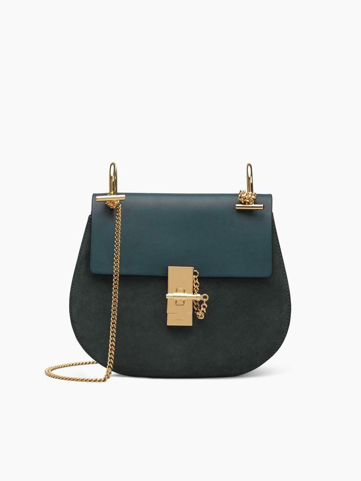 Chloé 「Drew」ショルダーバッグ, レディース Bags | クロエ公式サイト| 3S1031H5I