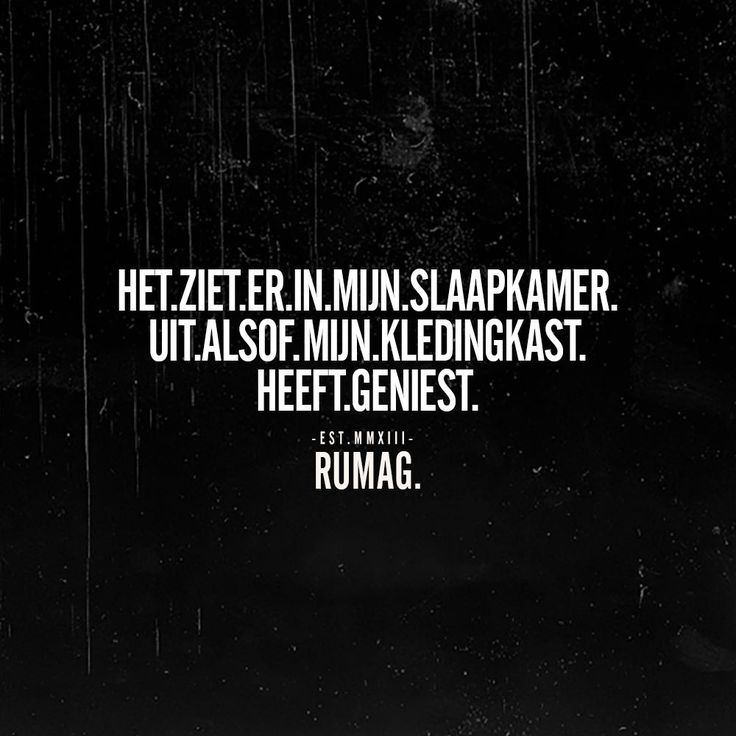 Niesen #rumag