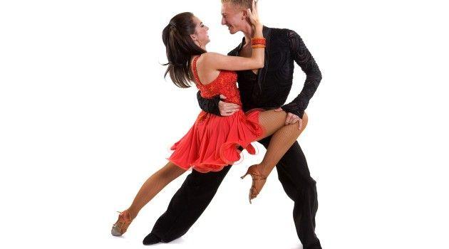 Dança de salão: saiba os benefícios - mulher - Itodas