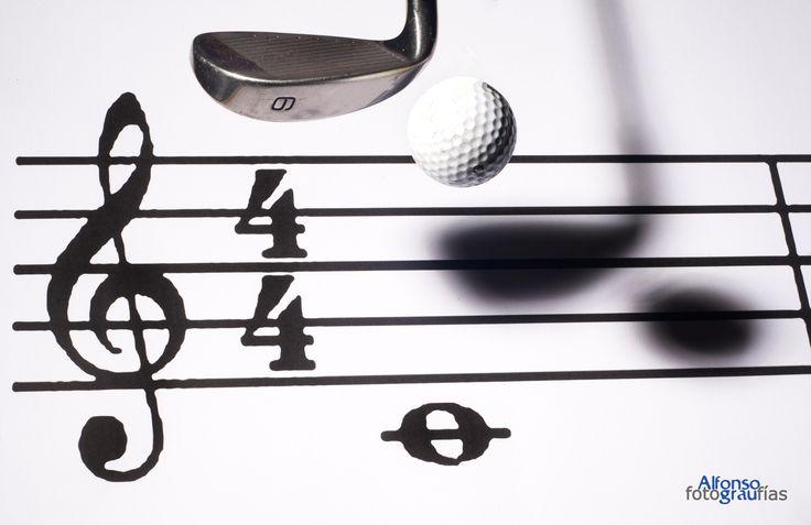 Música Golfa