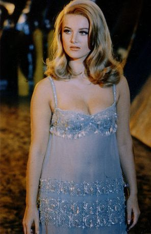 barbara bouchet - photo #2