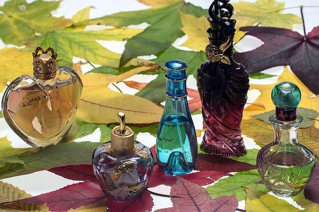 Ingyenes kép a Pixabay-en - Parfümök, Illat-Palackok, Csendélet