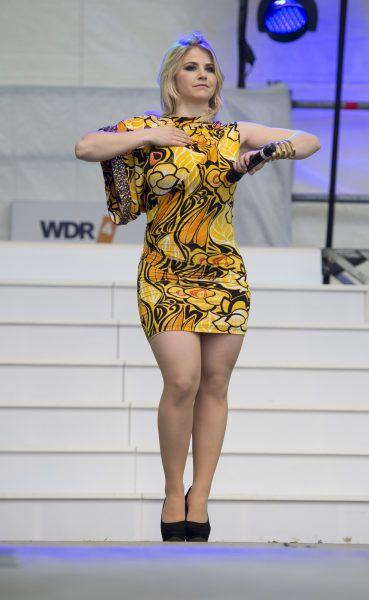 Beatrice Egli - 2013 - http://www.20min.ch/entertainment/musik/story/21555678
