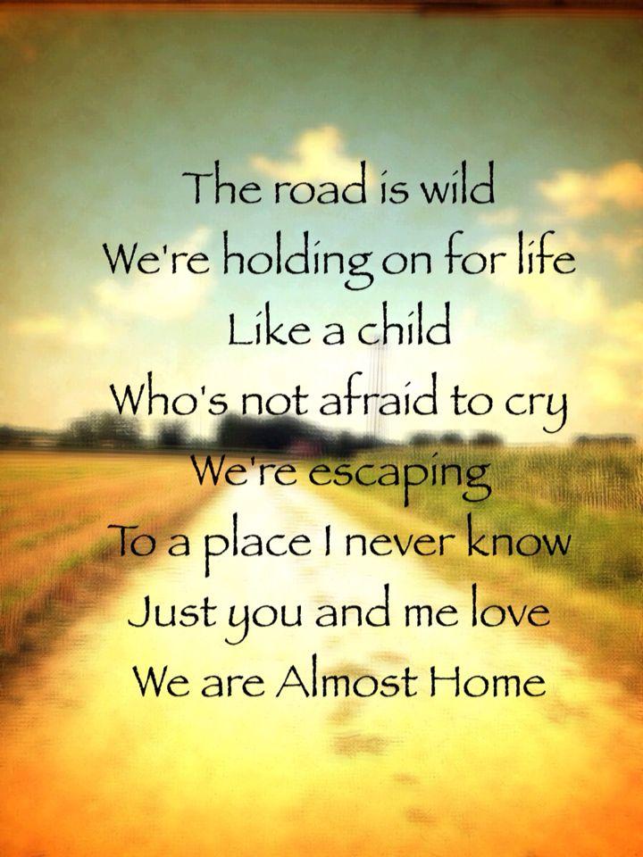 354 best Song Lyrics I Love! images on Pinterest | Lyrics, Music ...