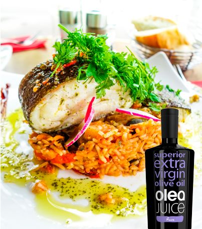 Superior extra virgin #oliveoil OLEA JUICE rare, has a unique taste and aroma! You can serve it with all your dishes. Try it today on: www.oleajuice.com