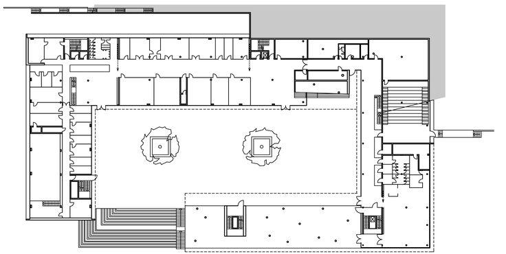 Hochschule für angewandte Wissenschaften Würzburg-Schweinfurt - Gerber Architekten