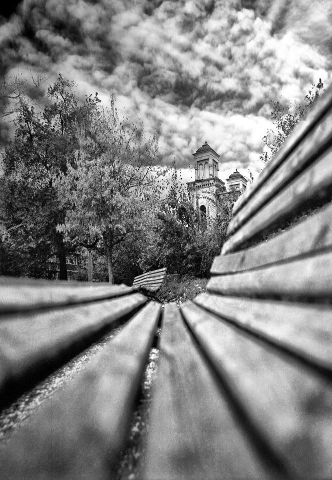 10+ Stunning Black And White Photography Images