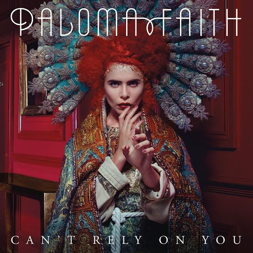 ▶ Paloma Faith - Can't Rely on You - YouTube