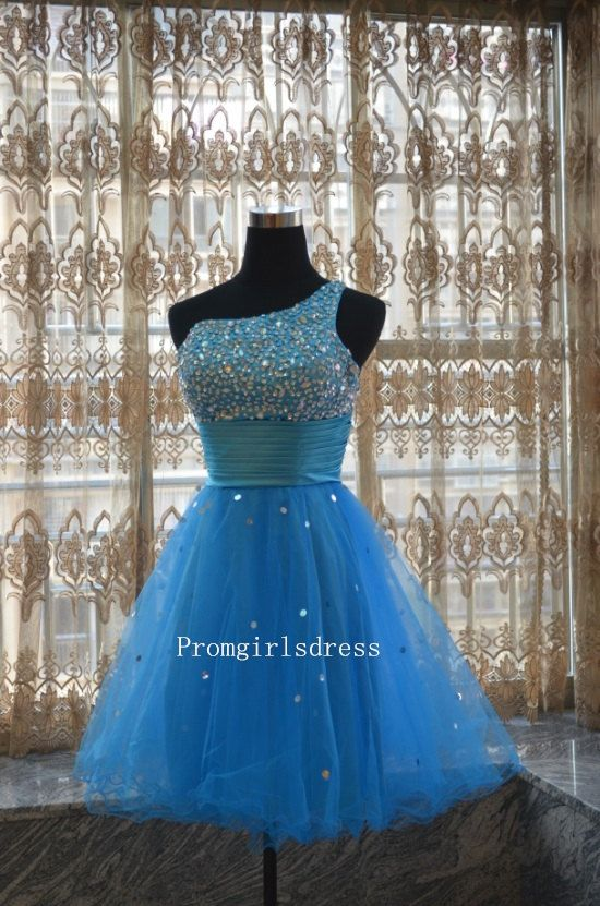 Homecoming Dress Short Prom Dresses Short Prom by Promgirlsdress, $125.00