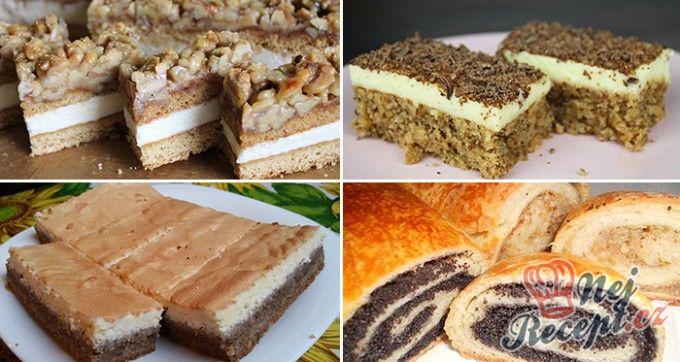 16 nejlepších podzimních receptů s ořechy, které si zamilujete | NejRecept.cz