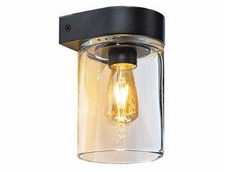 Direct light aluminium wall lamp TESLA   Wall lamp - ROYAL BOTANIA
