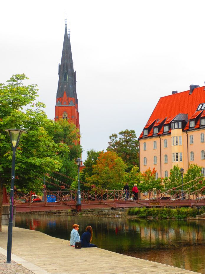 Uppsala, Sweden travel tips!