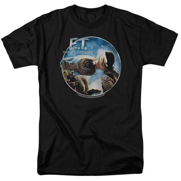 E.T. Movie Shirt