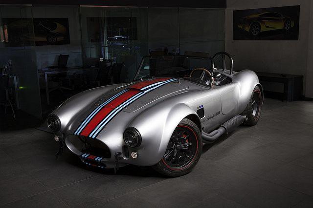 Cobra by Jordan Krate on Flickr.