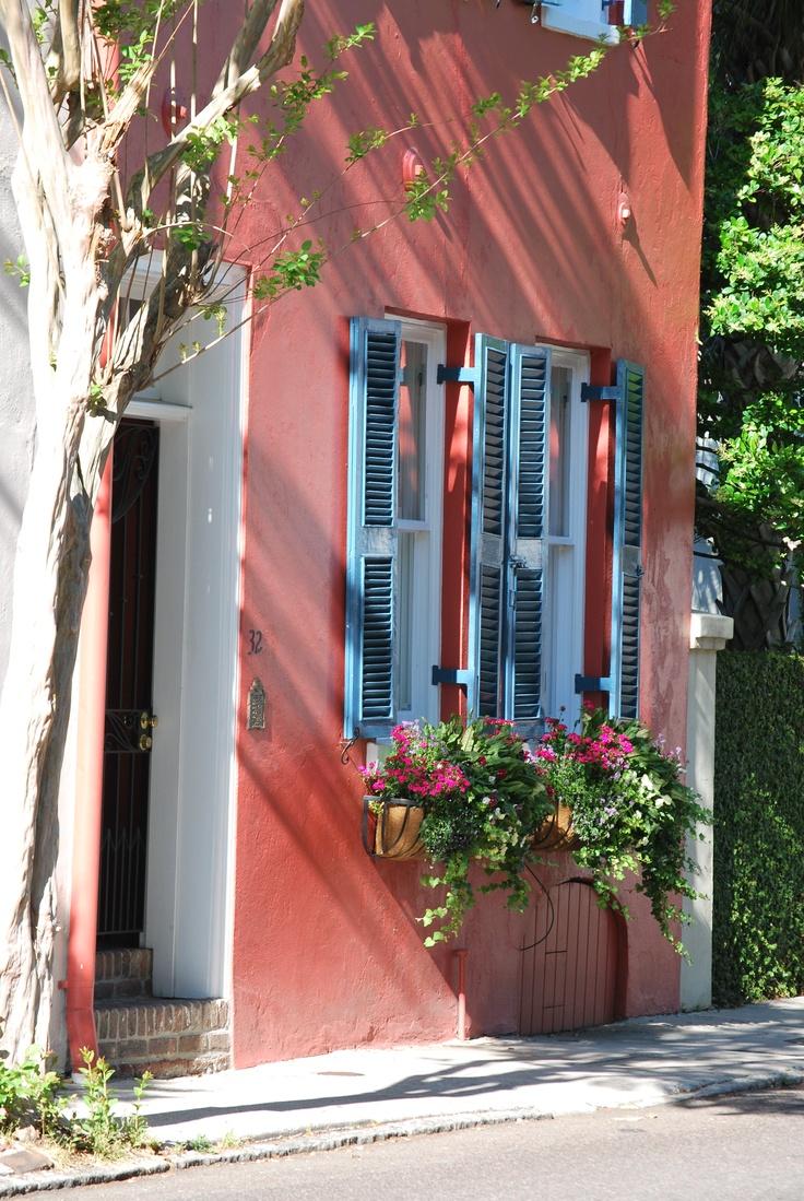 132 Best Charleston Window Boxes Images On Pinterest